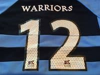 Classic Rugby Shirts   Glasgow Warriors Vintage Old Jerseys